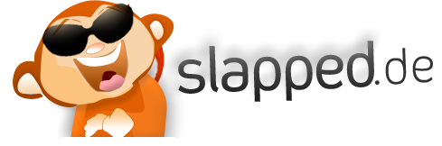 slapped.de - Startseite - Funtexte, Witze, lustige Geschichten, alles auf slapped.de